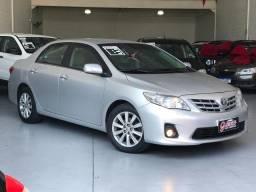 Corolla Altis 2013 - 2.0 Flex Baixa KM
