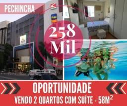 Apartamento 2 Quartos com Suíte - Pechincha - Jacarepaguá