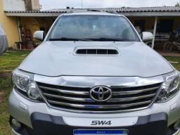 Toyota Sw4 2014 4x4