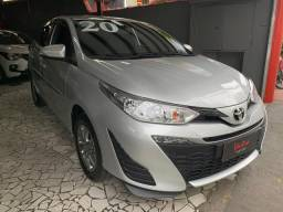 Toyota Yaris XL Plus Connect 1.5 2020