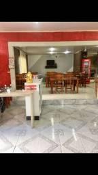 Restaurante, Ponto + Equipamentos