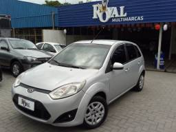 Ford Fiesta rocam hatch 1.6 8v flex 4p manual 2014