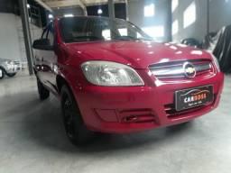 Prisma Maxx 1.4 O carro vermelho que você procura!