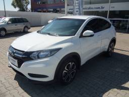 Honda hrv lx automatico , impecavel , revisada , otimo custo beneficio !!!