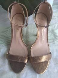 Vendo sapatos super conservado da Arezzo e da Luiza Barcelos