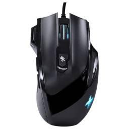 Mouse gamer vx gaming icarus 3200 dpi com ajuste de peso