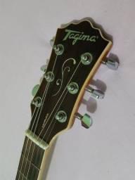 Violão Tagima Ventura ST de $1.859 por $680