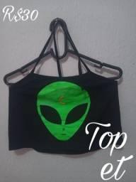Top ET