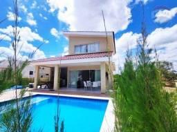 Título do anúncio: Casa com 4 dormitórios à venda, 153 m² por R$ 700.000,00 - Novo Gravatá - Gravatá/PE