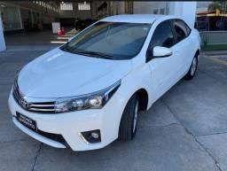 Toyota COROLLA GLI 1.8 16V 4P AUT (FLEX) 2016/2017