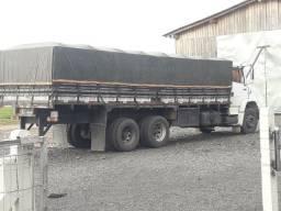 Vendo caminhão 1620