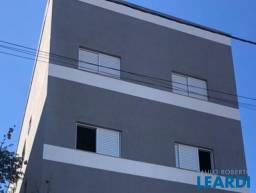 Apartamento à venda com 2 dormitórios em Jardim carolina, Poços de caldas cod:643630
