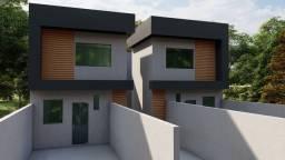 Casa para venda com +-75 metros quadrados com 3 quartos em Novo Barreirinho - Ibirité - MG