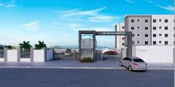 Condomínio Solar do Oriente, Apartamentos de 2 Quartos, Próximo ao Shopping Salvador Norte