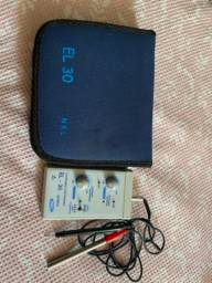 Aparelhos estimulador de pontos de acupuntura El 30