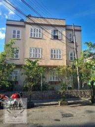 Apartamento 2 quartos, sala, banheiro social, cozinha planejada, área de serviço e dependê