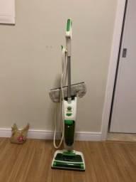 Limpador a vapor para pisos steam maxx