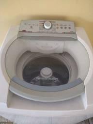 Lavadora Brastemp ative 11kg muito boa