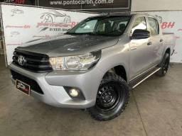 Toyota Hilux 2.8 TDI STD 4X4 2019