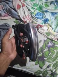 Ferro e sapato