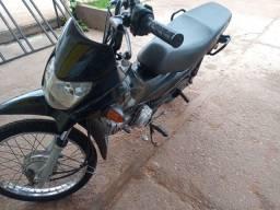 Moto Honda pop 110 i 2018