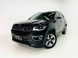 Jeep Compass 2.0 LIMITED FLEX 2017