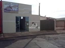 Título do anúncio: Salão para alugar, 50 m² por R$ 650,00/mês - Jardim Prudentino - Presidente Prudente/SP