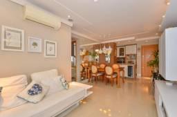 Apartamento à venda com 2 dormitórios em Mercês, Curitiba cod:933832