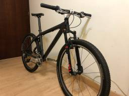 Bike a venda scott aluminio