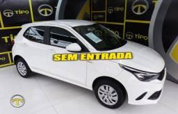 FIAT ARGO DRIVE 1.0 2020