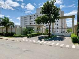 Apartamento no condomínio Jardim dos Ipês no bairro universitário