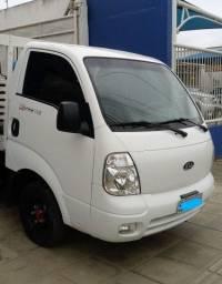 Caminhão Kia Bongo 2500