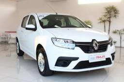 Renault Sandero Zen 4P