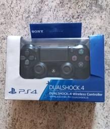 Controle Joystick PS 4