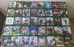Xbox One S Jogos