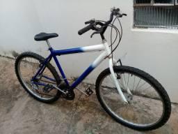 Bicicleta zera aro 26