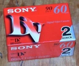 Fita Sony Mini DV