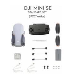 DJI Mini SE - Lacrado