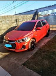 Título do anúncio: Vendo Onix Hatch Premier 2020/20