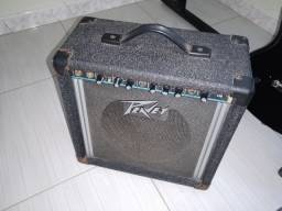 Cubo de Guitarra Peavey Americano 14 Watts RMS