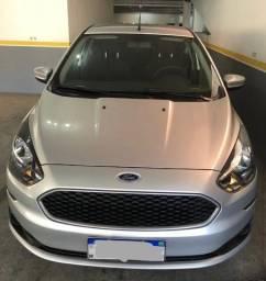 Título do anúncio: Ford ka impecável raridade