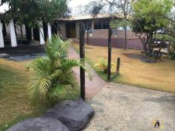 Título do anúncio: Taynah / Regiane - Linda casa com salão de festa na Lagoa Mansões