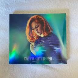 Little Red - Katy B (2014)
