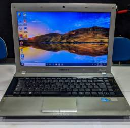 Notebook Usado Samsung NP - RV411