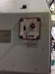 Vendo extrusor moedor industrial Lieme