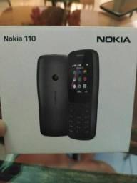 Título do anúncio: Celular Nokia 110 dual chip