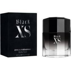 Perfume Paco Rabanne Black XS EDT 100ML