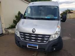 Imperdivel - Renault Master 2.3 Executive L3H2