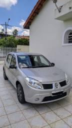 vendo Renault Sandero 2011 1.0 16v