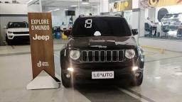 Título do anúncio: Renegade Longitude Automático 2.0 Turbo Diesel 4x4 2019